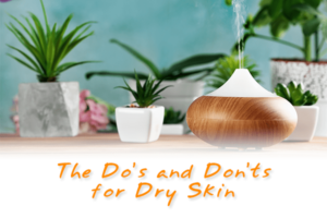 Poster for Skin Care Do's and Don'ts